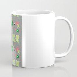 Froggie Friends Forever Coffee Mug