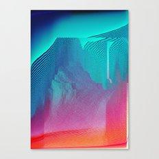 nthlvl Canvas Print