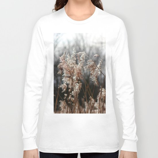 Freedom For The Soul Long Sleeve T-shirt