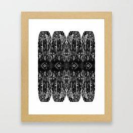 Coronati Framed Art Print