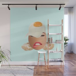 Two destinies Wall Mural