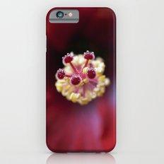 Hibiscus iPhone 6s Slim Case
