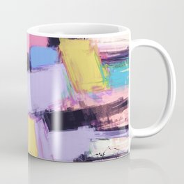 Soft chaos Coffee Mug