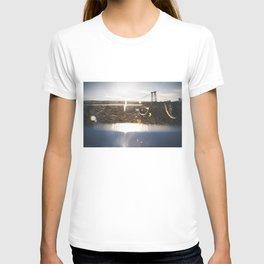 NY Grind T-shirt