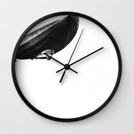 The Flight of Ferdinand Wall Clock