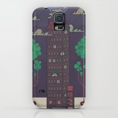 The Towering Bed and Breakfast of Unparalleled Hospitality Slim Case Galaxy S5