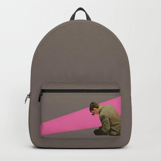 Urban Planning Backpack