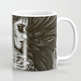 DARK POETRY Coffee Mug