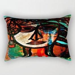 Beatrice Rectangular Pillow