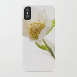 pure iPhone Case
