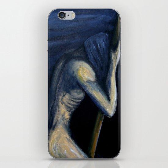 Hermit iPhone & iPod Skin