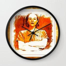 Morelo Wall Clock