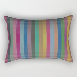 kolor v.3 Rectangular Pillow