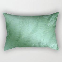 Kaitoke Green Everglade Rectangular Pillow