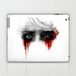 Quiet Laptop & iPad Skin