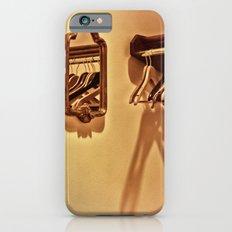 Empty Reflections Yet Not Slim Case iPhone 6s