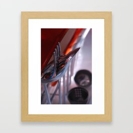 Everything But Framed Art Print