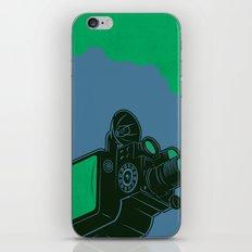 mutant iPhone & iPod Skin