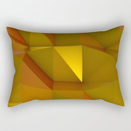 mountainous #07 Rectangular Pillow