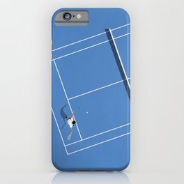 Australian Open  iPhone Case