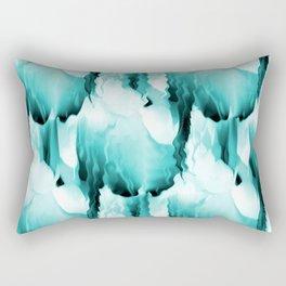 That Frozen Feeling.... Rectangular Pillow