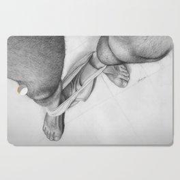 BEARFOOT Cutting Board