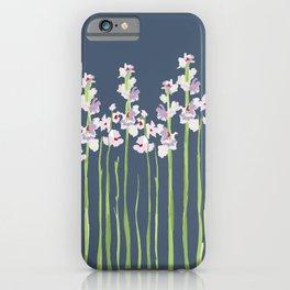 Marshmallows iPhone Case