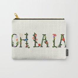 OH LA LA Carry-All Pouch