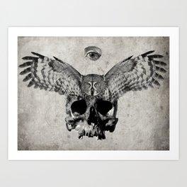 Talibah Art Print