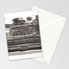 LOWRIDER Stationery Cards