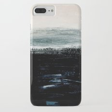 abstract minimalist landscape 3 iPhone 7 Plus Slim Case