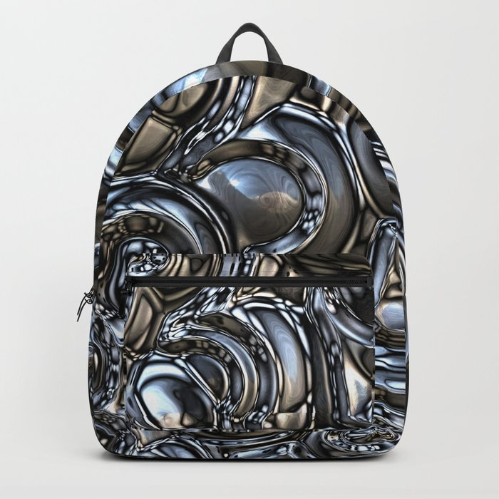 3D Reflections Backpack