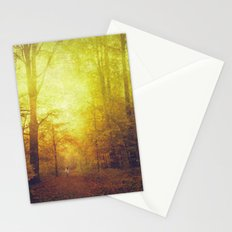 Sanguine Woods Stationery Cards