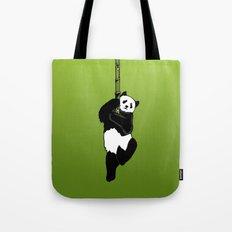 Save the Panda Tote Bag