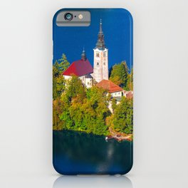 BLED 03 iPhone Case