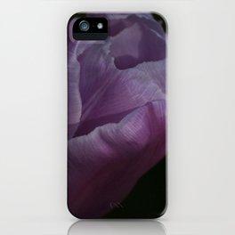 Intimacy iPhone Case