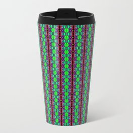 Bouquets and Bows Travel Mug