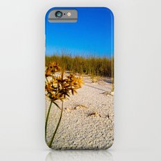 Beach Bouquet iPhone 6s Slim Case