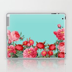 Fab Floral Laptop & iPad Skin