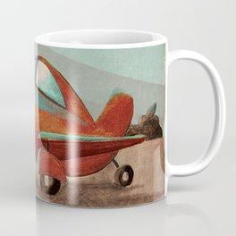 Adventure Air Coffee Mug