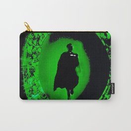 KRYPTONITE LOVE Carry-All Pouch