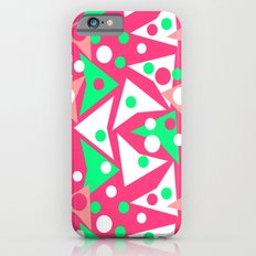 Hot Pinkness Slim Case iPhone 6s
