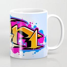 Step 5178 Coffee Mug
