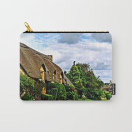 Picturesque Chipping Campden Carry-All Pouch