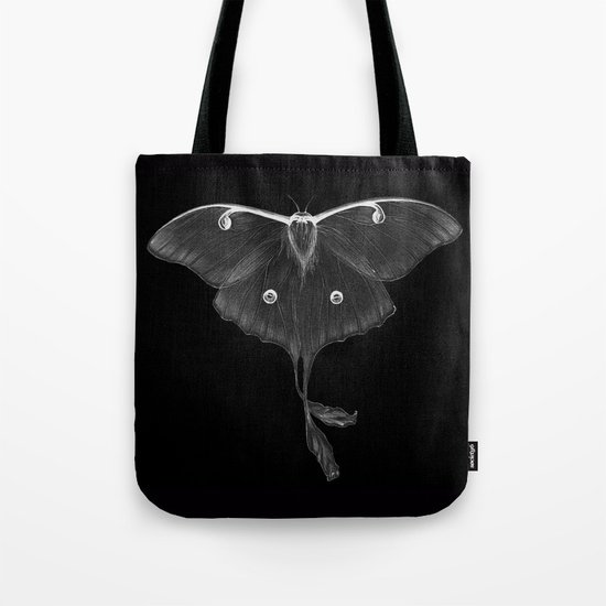 Luminescence Tote Bag