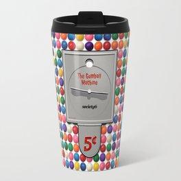The Gumball Machine Travel Mug