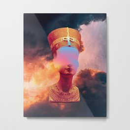 Renna Metal Print