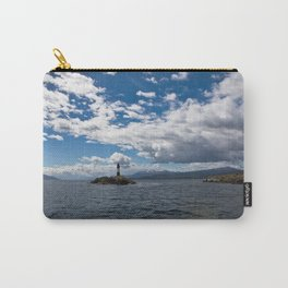lighthouse #1 Carry-All Pouch