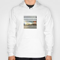 broadway Hoodies featuring Broadway In The Now... by PHTP Studio