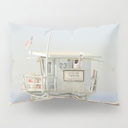 ALPACA -  VENICE BEACH No. 23 Pillow Sham